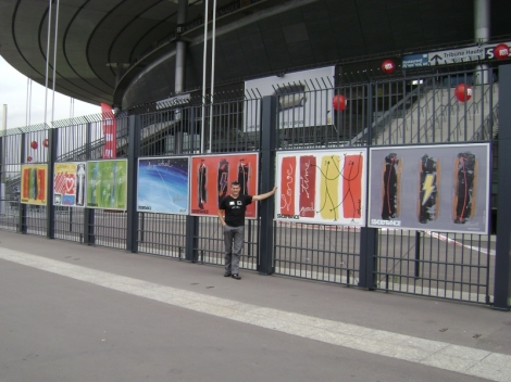 STADEFRANCE:AC/DC, Depeche Mode, U2...by thomas